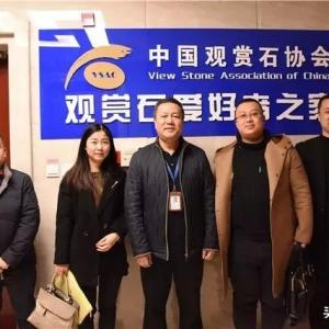 中国观赏石协会权威主办2019北京矿博会
